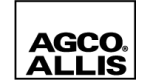 Old AGCO Allis® logo