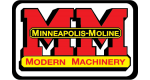 Minneapolis-Moline logo