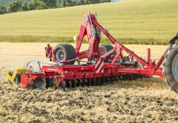 Pottinger Terradisc Series