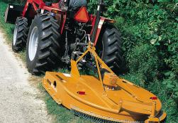 Woods Rotary Cutters